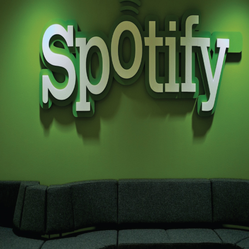 Spotify Unveils $1 Billion Stock-Buyback Program After Shares Tumble to 2021 Low