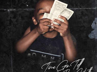 Taylor J - Time Gon Tell Who Been Hustlin (LP)