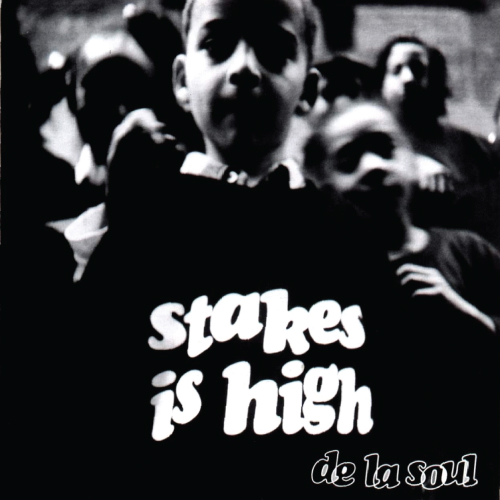 """The Year Was 1996 & De La Soul Released """"Stakes Is High"""""""