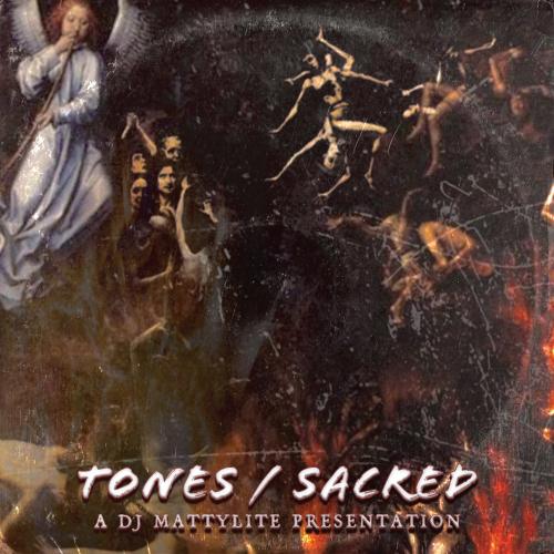 Tones - Immortal (prod. by DJ Matty Lite)