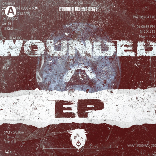 Wounded Buffalo Beats - Wounded EP