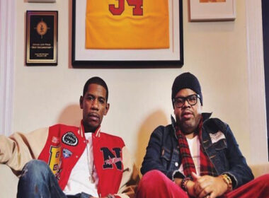Young Guru Delivers News Of The Passing Of Chucky Thompson