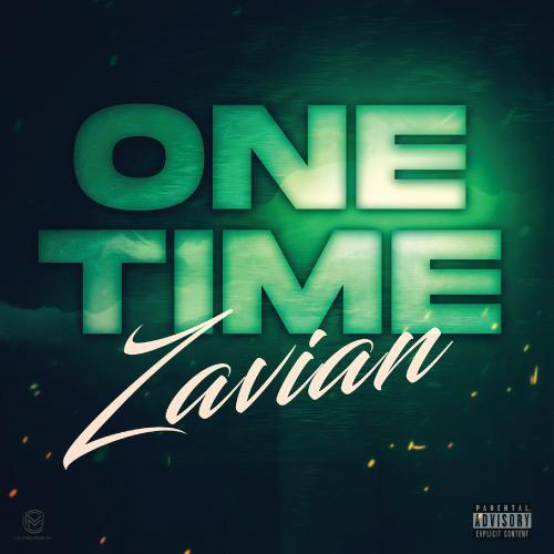 Zavian - One Time