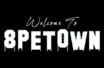 8PETOWN – Welcome to 8PETOWN