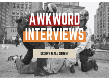 AKWORD Reflects On 10 Years of Occupy Wall Street