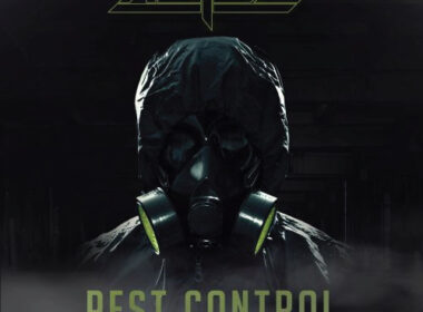Abyss ft. Big Dese - Pest Control