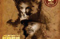 Eternia & Rel McCoy - Journey to FREE A Retrospective (Mixtape)