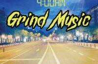 ILL Gordon - 4 AM Grind Music (EP)