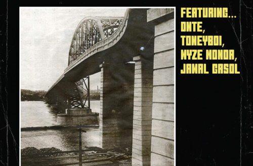Jamal Gasol, Wyze Wonda, DNTE & Toneyboi - Peace Bridge
