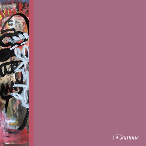 Kydd Jones - Demons (EP)
