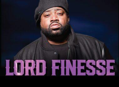Lord Finesse Tells How Ice-T & DJ Premier Helped His Career On The Leedz Edutainment Podcast