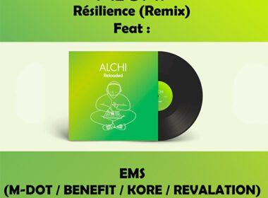 M-Dot - Resilience (Remix)