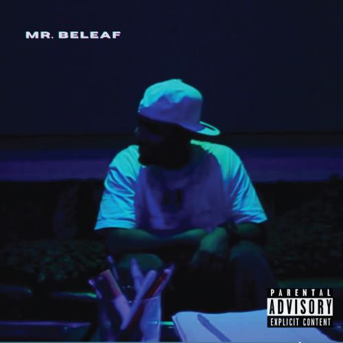 Mr. Beleaf - Mr. Beleaf (LP)