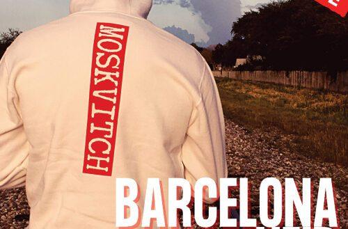 SHOTTIE & TEV95 - Barcelona Heir