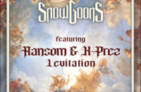 Snowgoons ft. Ransom & K-Prez - Levitation