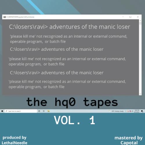 hq0 - Take 2