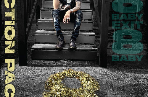 Action Pack - Exit 8 Baby (Mixtape)