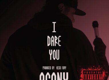 Agony - Agony (I Dare You)