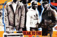 Al J & Kane Major - Blak To The Old School