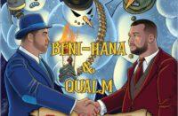 Beni-Hana & Qualm - Natural Selection
