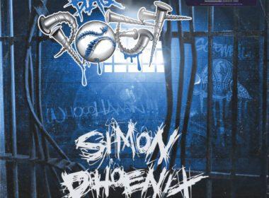 Blaq Poet - Simon Phoenix (MiLKCRATE Remix) Album