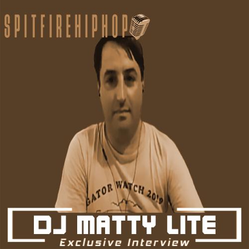 DJ Matty Lite Talks Production Style & New Music