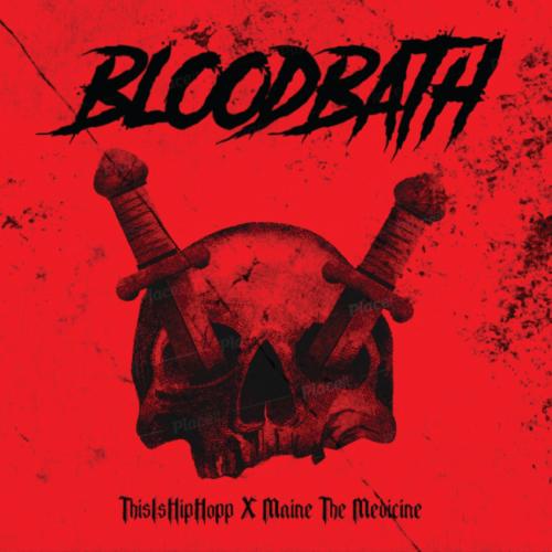 Maine The Medicine - Bloodbath