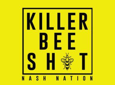 Nash Nation - Killer Bee Shit