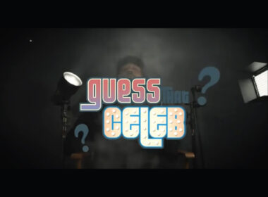 """Problem Kicks Off His """"Guess That Celebrity"""" Show"""