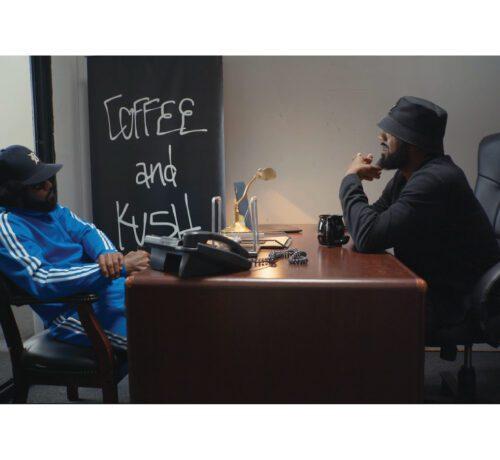 Problem & Snoop Dogg - Dim My Light