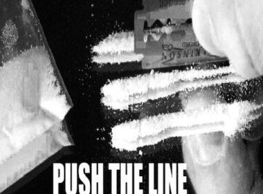 """ethemadassassin & Seven Da Pantha """"Push The Line"""""""