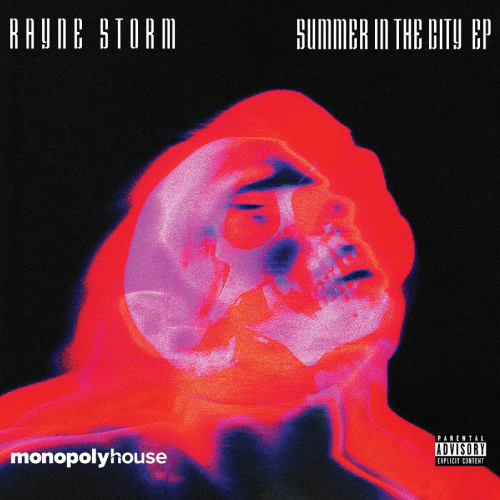Rayne Storm - Summer In The City (EP)