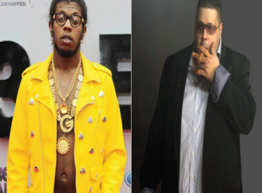 Trinidad James Says The Details Of R. Kelly's Case Are Being Controlled By The Media