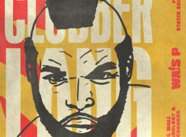 Wais P ft. Paul Wall, Termanology & KXNG Crooked - Clubber Lang