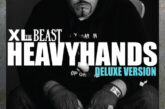 XL The Beast - Heavy Hands Deluxe Version (LP)